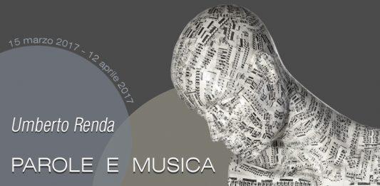Umberto Renda – Parole e Musica
