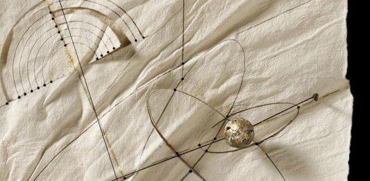 Walter Valentini – Il rigore della geometria,  le fratture dell'arte