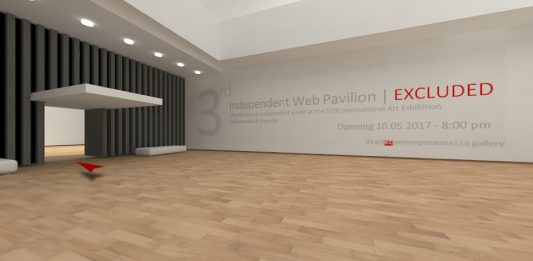 3rd Independent Web Pavilion| Excluded