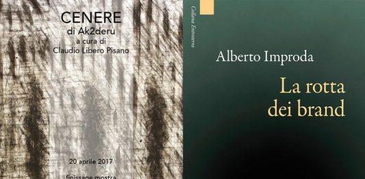 Alberto Improda – La rotta dei brand. Presentazione del libro