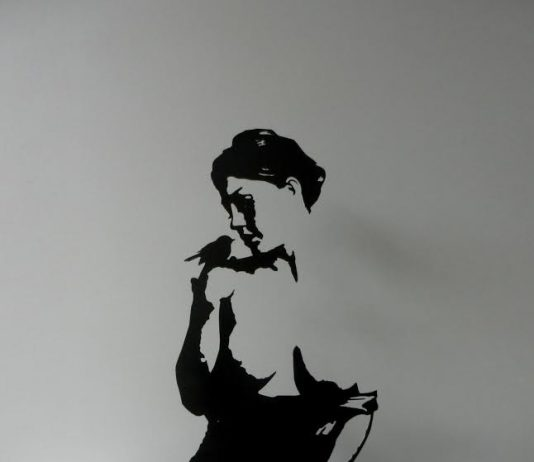 Andrea Meneghetti – The Iron Ladies