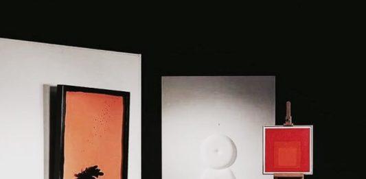 Arte Moderna & Contemporanea: mostra aperta al pubblico