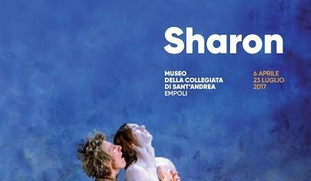 Bill Viola – Sharon