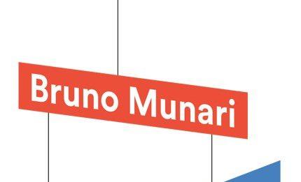 Bruno Munari – Aria   terra