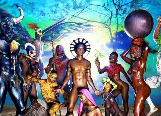 David LaChapelle – Lost & Found