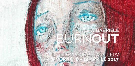 Diego Gabriele – Burnout