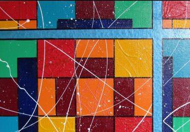 Diego Racconi – Geometrie imperfette