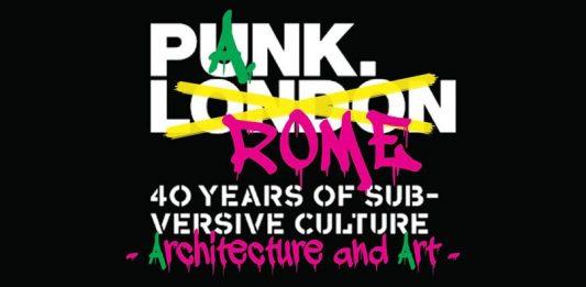 dMake Art – pAnk_Punk Anniversary
