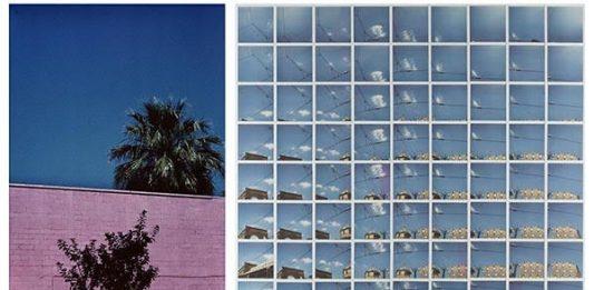 Due visioni sul paesaggio. Maurizio Galimberti e Franco Fontana