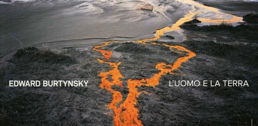 Edward Burtynsky – L'Uomo e la Terra
