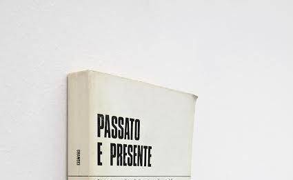 Elisabetta Benassi – Passato e Presente