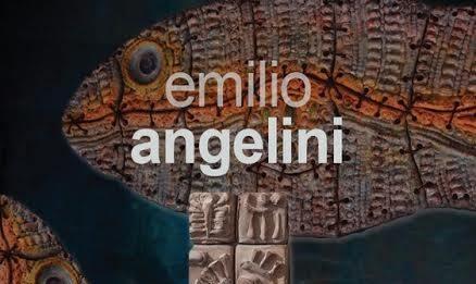 Emilio Angelini – Viaggio nel futuro arcaico