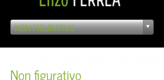 Enzo Ferrea – Senza Titolo