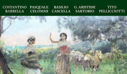 Francesco Paolo Michetti e il suo tempo in Abruzzo