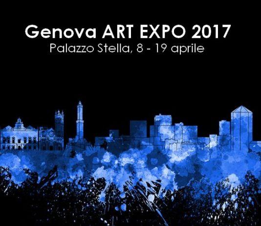Genova Art Expo 2017