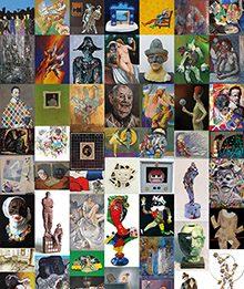 L'Arlecchino Tristano Martinelli. La Commedia dell'Arte nell'Arte Contemporanea