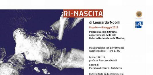 Leonardo Nobili – Ri-Nascita