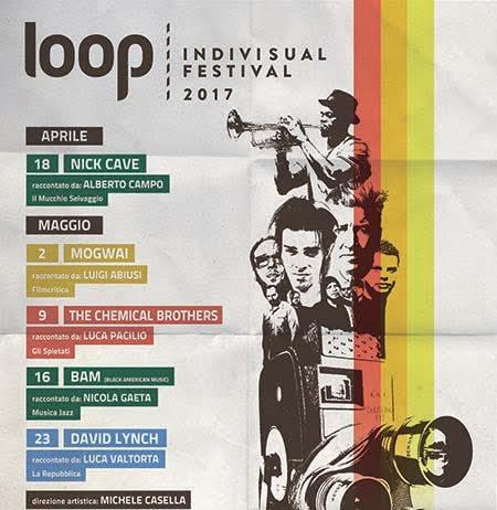 Loop indivisual festival