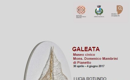 Lucia Rotundo – Frammenti di una storia