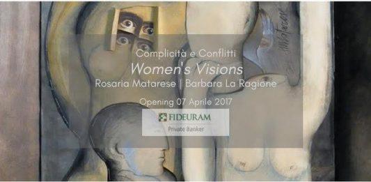 Rosaria Matarese / Barbara La Ragione – Women's Vision