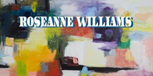 Roseanne Williams