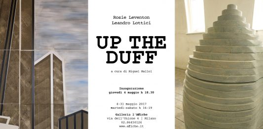 Rosie Leventon / Leandro Lottici – Up the duff