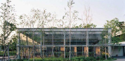 Sections of Autonomy. Six Korean Architects