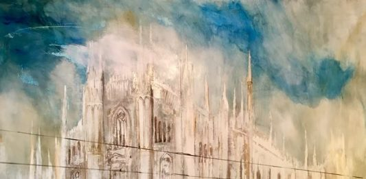 St-Art. L'artista del mese – Alessandra Lanese