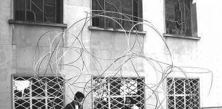 Yona Friedman Experience|Roma