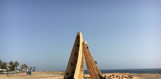 57. Biennale – Padiglione ivoriano