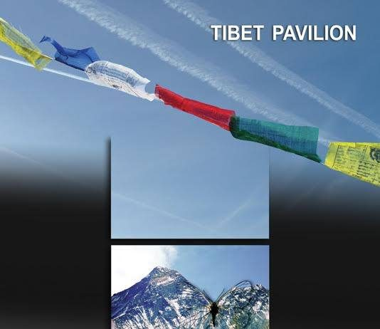 57. Biennale – Padiglione Tibet