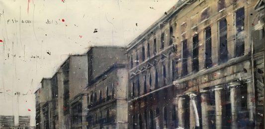 Angelo Accardi – Mi è sembrato di vedere uno struzzo