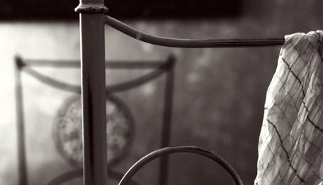 Antonio Sarcina – Sguardo essenziale