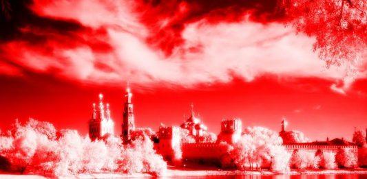 Arsen Revazov – red/slash/beautiful