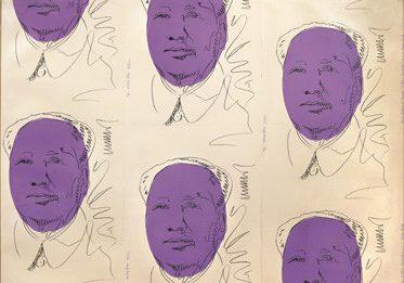 Arte Moderna e Contemporanea: Picasso, Warhol e i grandi del '900 italiano