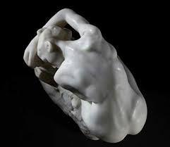 Auguste Rodin – Andromeda