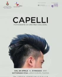 Cristina Collodel – Capelli
