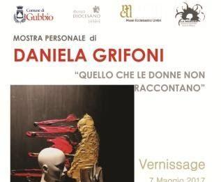 Daniela Grifoni – Quello che le donne non raccontano