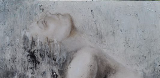 Elena Rede – A un soffio dal cielo, a un palmo da terra