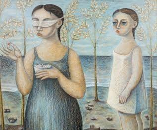 Elio De Luca – Donna, Elogio delle virtù