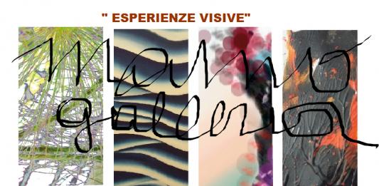 Esperienze visive
