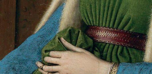 Il mistero Arnolfini di Jean-Philippe Postel. Presentazione del volume