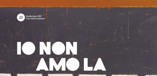 Io non amo la natura. Pop Art Italiana dalle collezioni della GAM-Torino