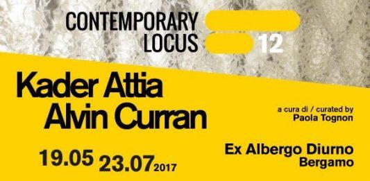 Kader Attia / Alvin Curran
