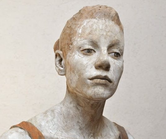 Legno Lën Holz. Un itinerario nella scultura contemporanea
