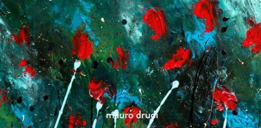 Mauro Drudi – Flowers