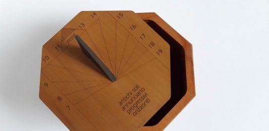 Pierluigi Ghianda – Les boites en bois