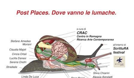 Post Places. Dove vanno le lumache