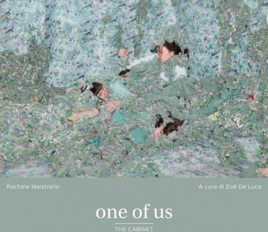 Rachele Maistrello – One of us – The Cabinet