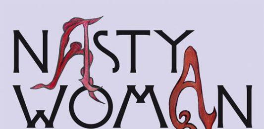 Reynolds – Nasty Woman. Pop Up Roma